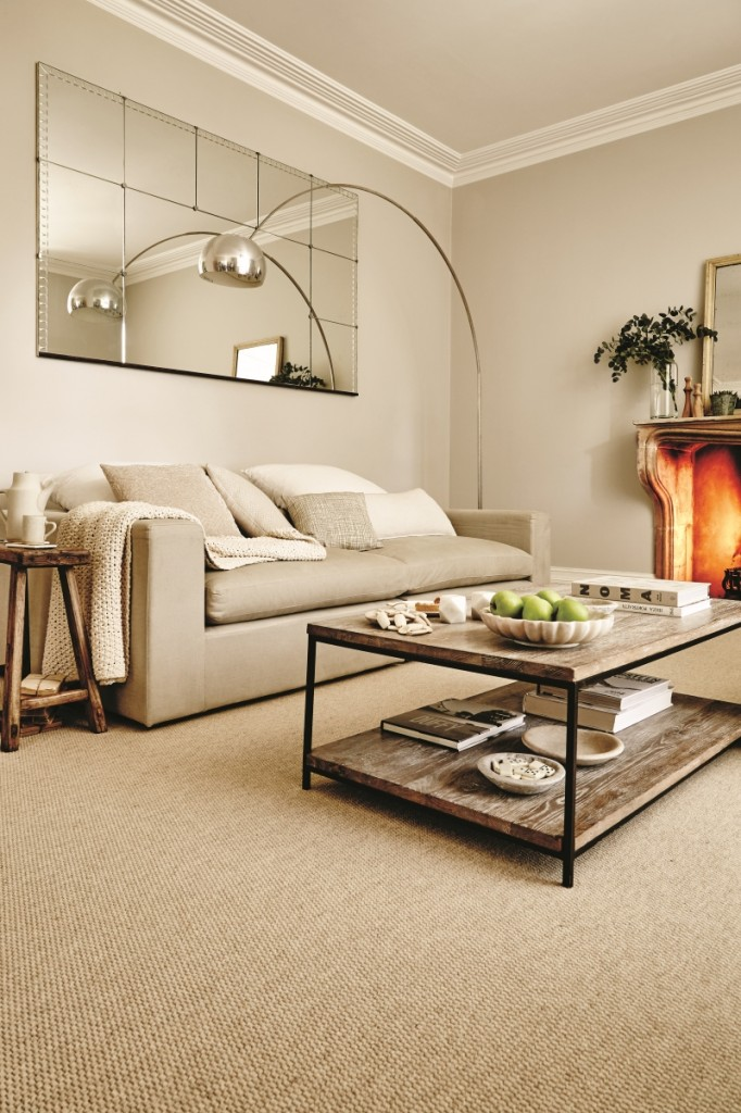Make your home cosy with carpet