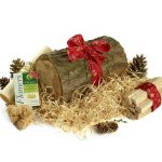 Product review: Cool Yule – traditional Yule log from Certainly Wood