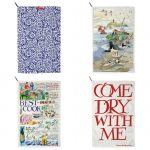 Come dry with me: Emma Bridgewater tea towel bargains