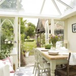 From shabby to chic: Four vintage styling themes for your conservatory