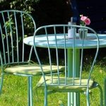 Outdoor living: Top 10 garden chairs and benches