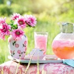 Top five easy homemade summer drinks