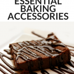 Baking mad: Essential home baking accessories