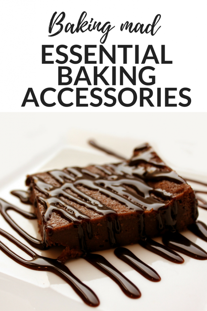 Mad about baking? Discover the top 10 essential baking accessories that every home baker needs in their kitchen