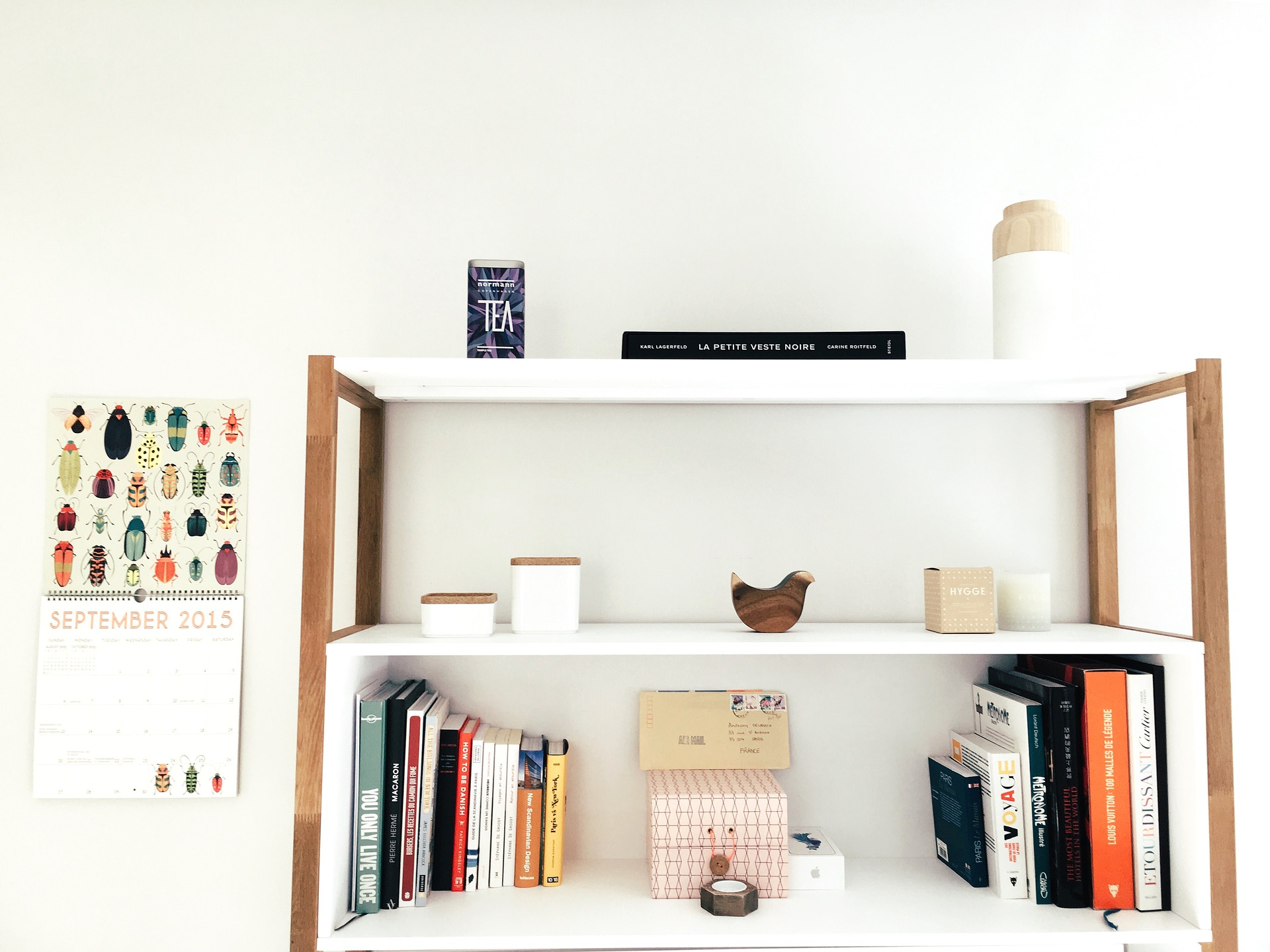 How to effortlessly create an organised home through the use of zoning