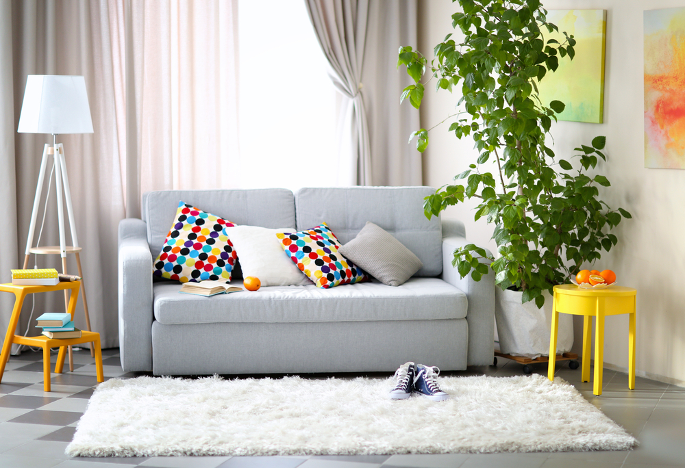What issues do you need to consider when buying a new sofa? Check out the Cosy Home Guide to sofa buying!