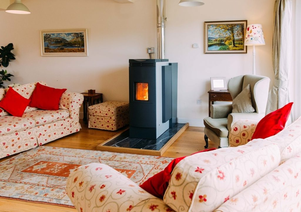 How to…..use hygge, the Danish cosy home concept