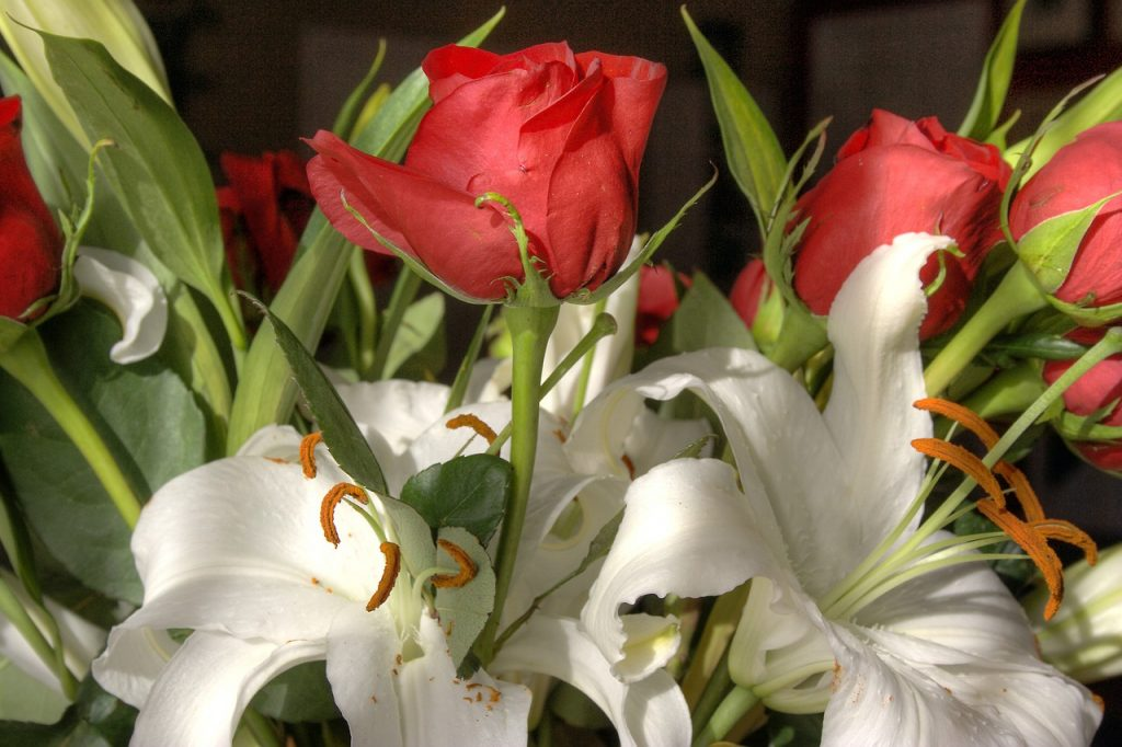 How to encourage fresh cut flowers to last longer