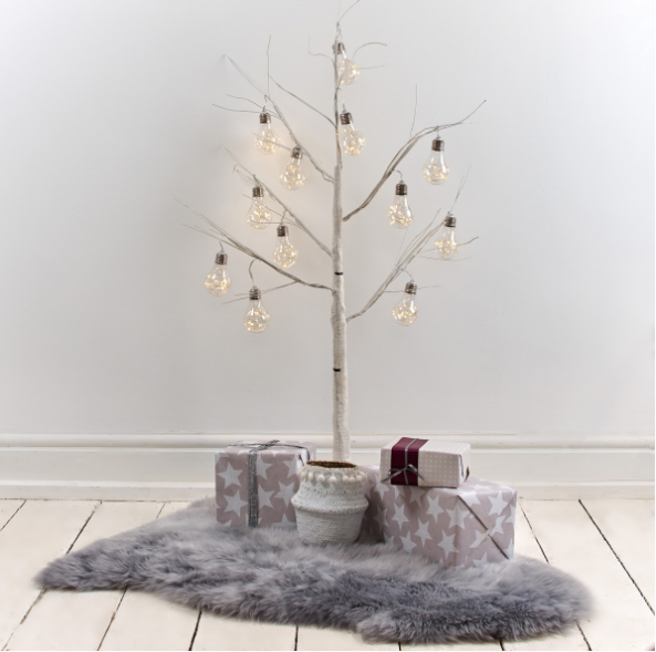 Treemendous: 10 artificial Christmas trees for a festive home