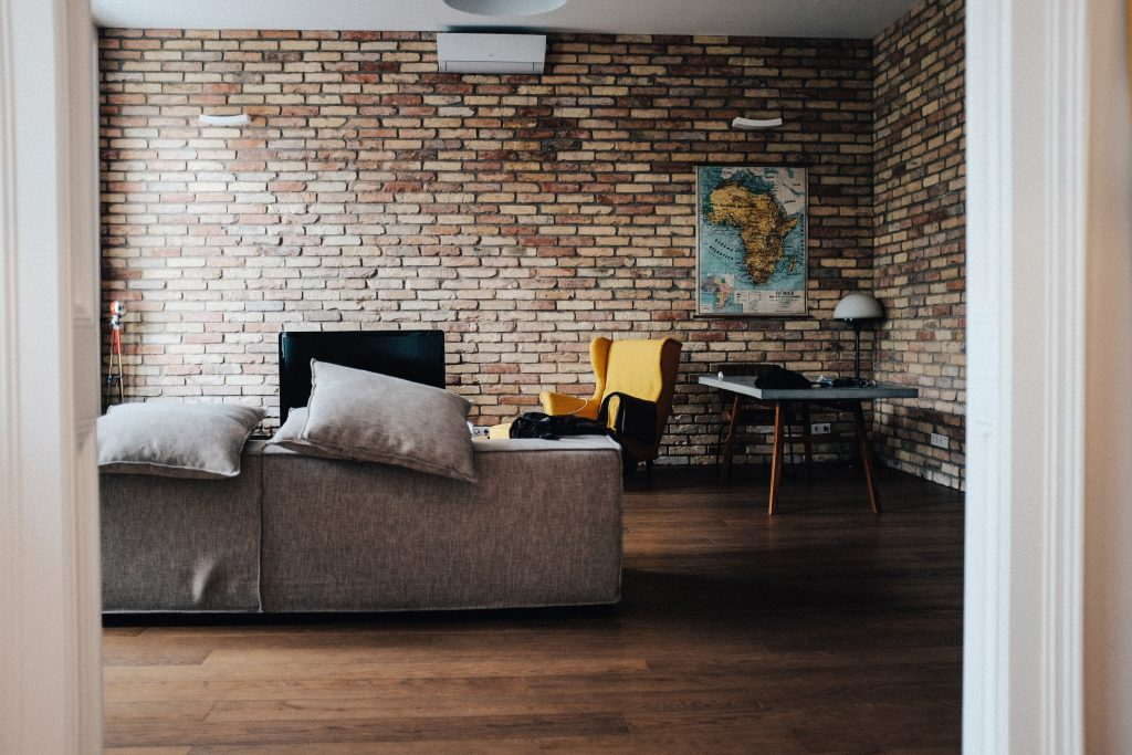 Convert your unused loft space into a living room