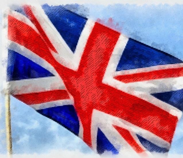 Flag it up: 10 Cool Britannia home accessories