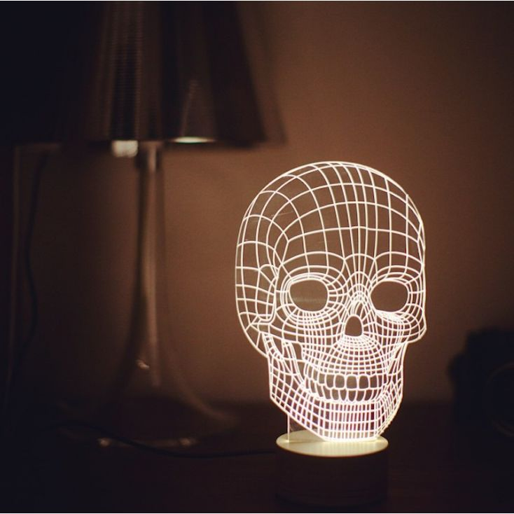 Top ten Halloween-inspired home accessories