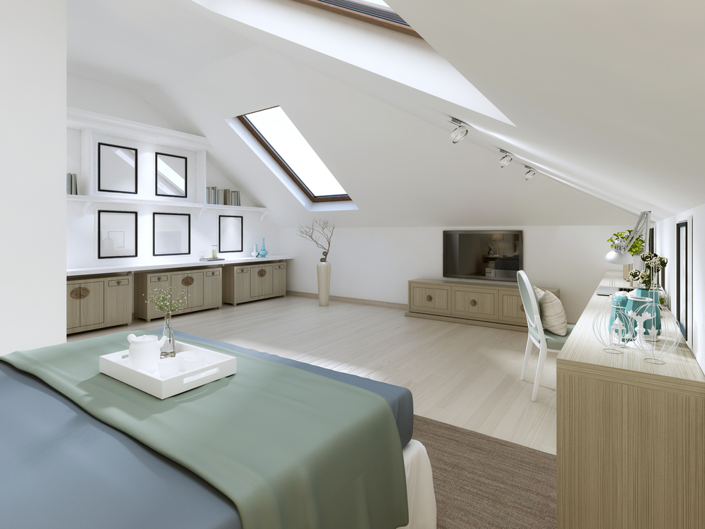 How to add a loft conversion to a period property