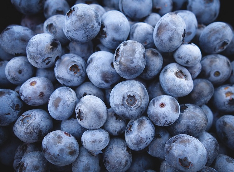Blueberry challenge: Three recipes from one punnet of blueberries