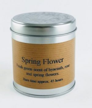 Fill your home with the scent of spring flowers!