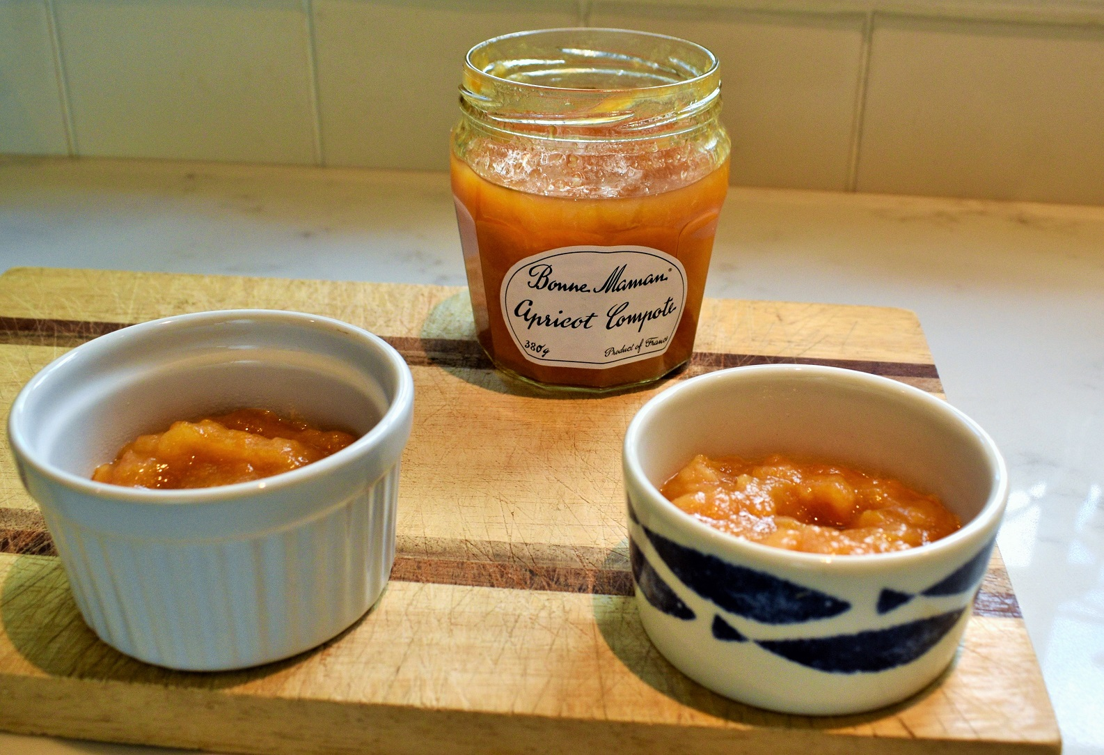 Bonne Maman Conserves And Compote Review And Recipe Cosy Home Blog