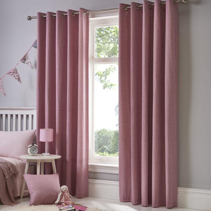If you're keen to create a cosy home, then pay attention to the soft furnishings and your choice of curtains
