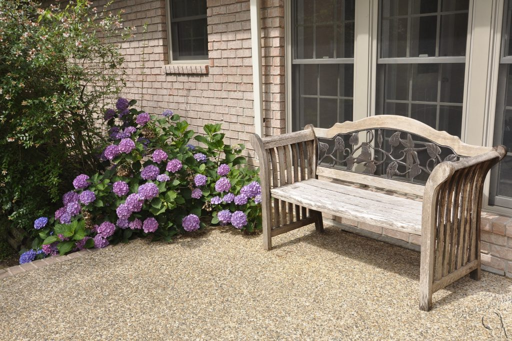 Spruce up your garden patio area and make it perfect for summer