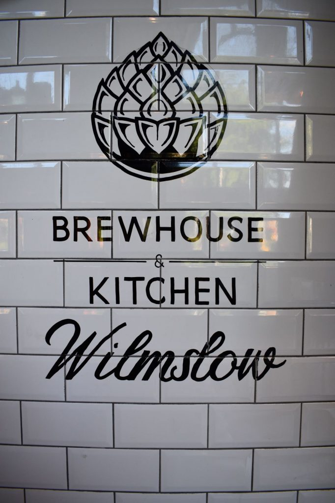 Brewhouse & Kitchen in Wilmslow