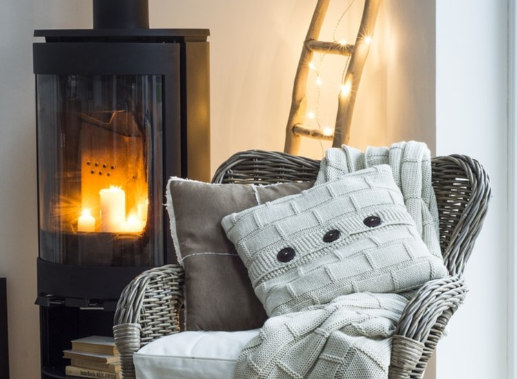 The Cosy Home guide to fireplaces
