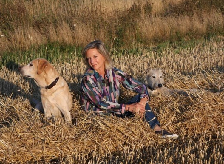 A walk on the wild side: interview with Michelle Pearson Cooper