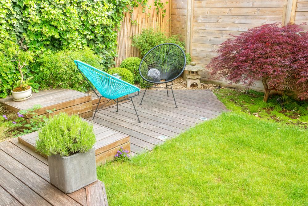 5 Simple Ways to Transform a Garden Quickly