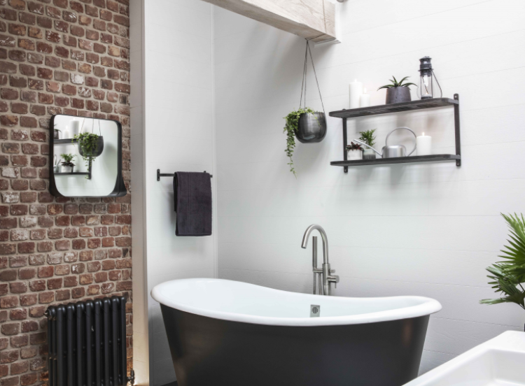 How to choose the perfect bathroom mirror