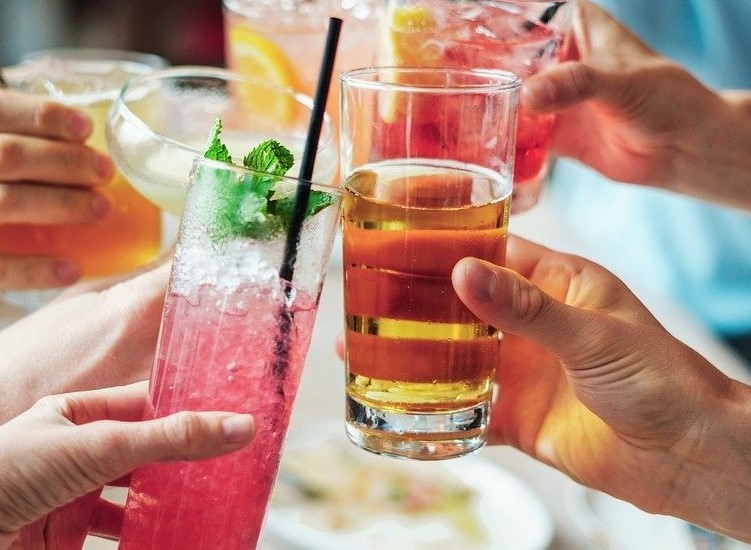 The best mocktails to enjoy at home this summer