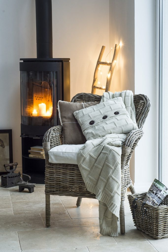 5 quick tips to style your home this autumn